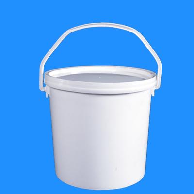 5L-007翻边桶