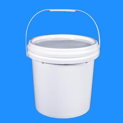 10L-001防盗桶