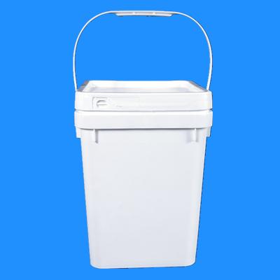 10L-004方桶