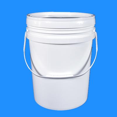 18L-001防盗桶